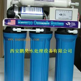 家用井水山泉水处理设备净水器纯水机