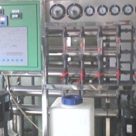 药典反渗透纯水装置 制药行业用二级反渗透纯化水设备