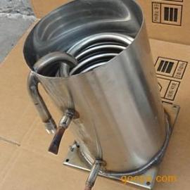 激光冷水机蒸发器 水桶