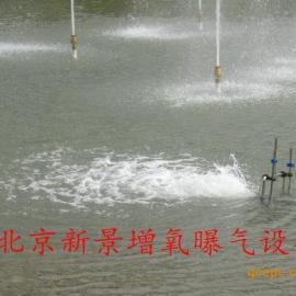公园河道水处理