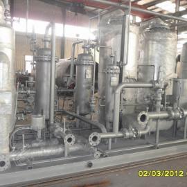 天然气回收装置