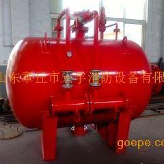 压力式泡沫比例混合装置PHYM32/30