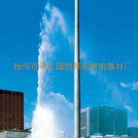 35米高杆灯图片