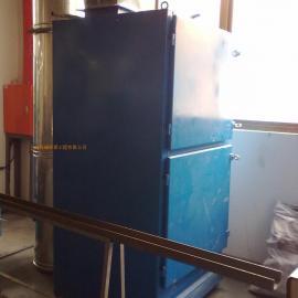 PL-A型单机除尘器  单机布袋除尘器