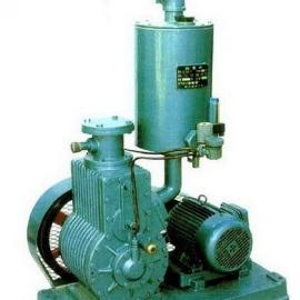 H-30滑阀真空泵