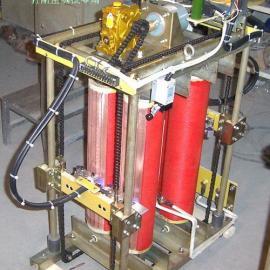 单相柱式电动调压器