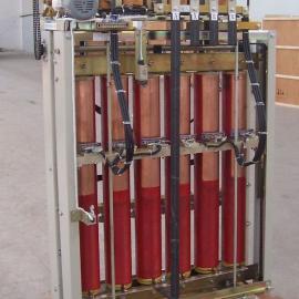 单相柱式调压器