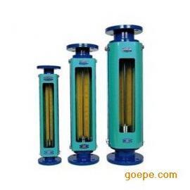 玻璃转子流量计/玻璃管流量计/微小型污水流量计