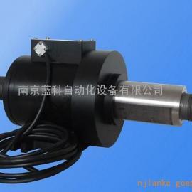 井下作业专用扭矩传感器钻机专用动态扭力传感器