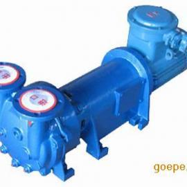 冷冻干zao2BV6121水环真空泵