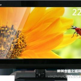 DHL22大华LCD监视器