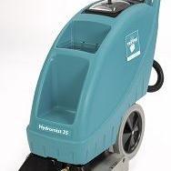 HM 35 喷抽式全自动地毯清洗机