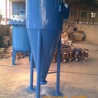 供应地下水、河水配套旋流除砂器