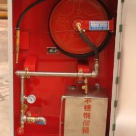 环球消防泡沫消火栓箱PSG30