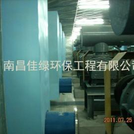 鼓�L�C噪�治理工程,污水�理�S噪�治理
