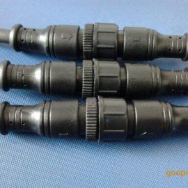 高质量防水插头