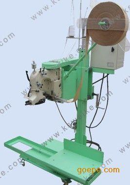 GK35-6A自动切线缝包机/八方牌封包机/GK35-6