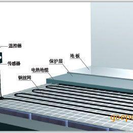 电地暖专用发热电缆全国著名品牌值得信赖