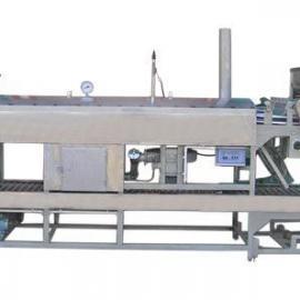 大凉皮机 大产量凉皮生产设备