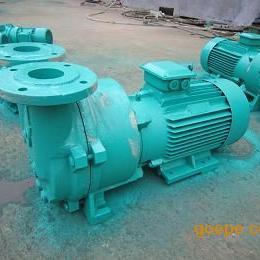 2BV121水环真空泵 -液真空泵