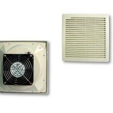 轴流风扇FK5523.230 带网罩