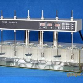 RC-6型溶出度测试仪