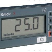 Knick无源显示表830XS2