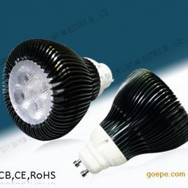 LED射灯GU10,LED射灯,LED灯杯