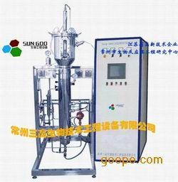 SGQ气升式内循环发酵罐