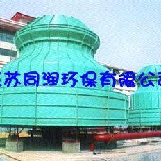 玻璃钢冷却塔系统