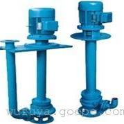 液下排污泵 双杆液下排污泵