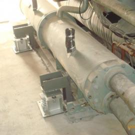 离心机组弹簧减震器