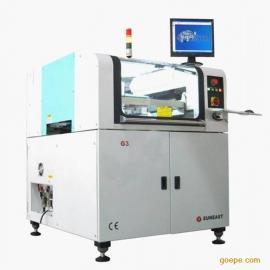 视觉全自动印刷机