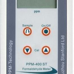 PPM-400ST甲醛检测仪