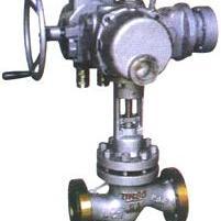 UJ941H电动柱塞截止阀