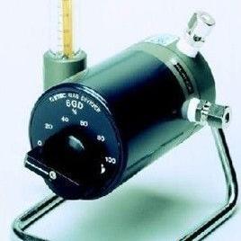 标准气体分割器
