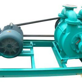 SK系列水环真空泵,砖机SK真空泵