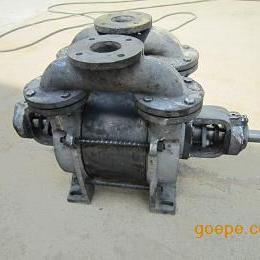 真空离子dan化SK-6液环真空泵