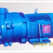 SKB系列直联式水环真空泵