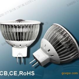 LED射灯,LED灯杯,MR16,GU10,LED照明