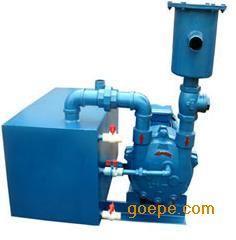2BV5111雕刻机真空泵