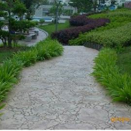 景观地坪让城市更美丽AG官方下载!