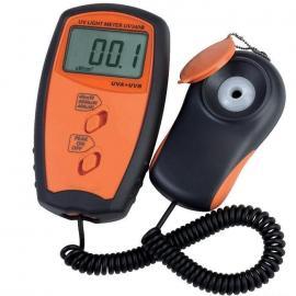 精良紫外线测试仪,紫外线照度计UV340B