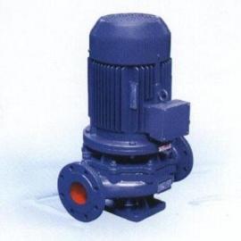 ISG200-200单级立式管道泵