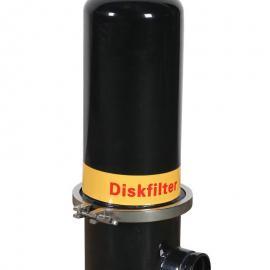 叠片式过滤器 单罐