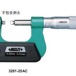 英仕Insize螺�y千分尺3281系列