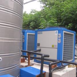 昆山商用空气源热泵热水器