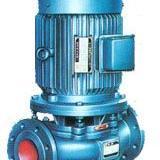 ISG立式管道离心泵-立式单级单吸离心泵