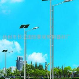 太阳能路灯安装/太阳能路灯报价