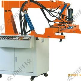 ZMD液压正面吊机械实训台